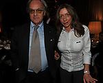 DIEGO DELLA VALLE E MARIA ROSARIA ROSSI<br /> PREMIO GUIDO CARLI - TERZA  EDIZIONE<br /> PALAZZO DI MONTECITORIO - SALA DELLA LUPA<br /> CON RICEVIMENTO  HOTEL MAJESTIC   ROMA 2012