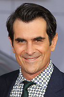 """HOLLYWOOD, LOS ANGELES, CA, USA - MARCH 11: Ty Burrell at the World Premiere Of Disney's """"Muppets Most Wanted"""" held at the El Capitan Theatre on March 11, 2014 in Hollywood, Los Angeles, California, United States. (Photo by Xavier Collin/Celebrity Monitor)"""