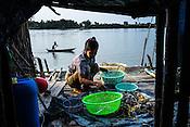 Fisherman rights - myanmar