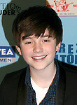 Greyson Chance attends Perez Hilton's Blue Ball held at Siren Studios in West Hollywood, California on March 26,2011                                                                               © 2010 DVS / Hollywood Press Agency