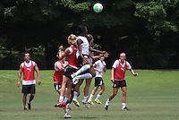 Atlanta Beat Practice June 02 2010