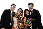 Tappan Hill Wedding Photo Booth