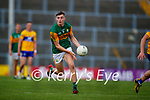 Diarmuid O'Connor, Kerry, during the Munster Football Championship game between Kerry and Clare at Fitzgerald Stadium, Killarney on Saturday.
