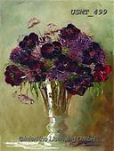 Malenda, FLOWERS, BLUMEN, FLORES, paintings+++++,USMT499,#f#, EVERYDAY ,oil paintings