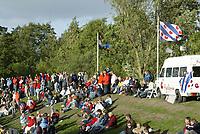 FIERLJEPPEN: FRYSLÂN: Historie, ©foto Martin de Jong