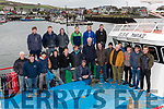 The group of fishermen from Dingle.
