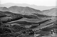 Paesaggio dell'Oltrepò Pavese (provincia di Pavia) --- Landscape of Oltrepò Pavese (province of Pavia)