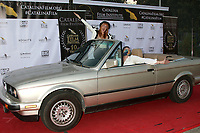 LOS ANGELES - SEP 25:  Maya Korn, Guest at the Catalina Film Festival Drive Thru Red Carpet, Friday at the Scottish Rite Event Center on September 25, 2020 in Long Beach, CA