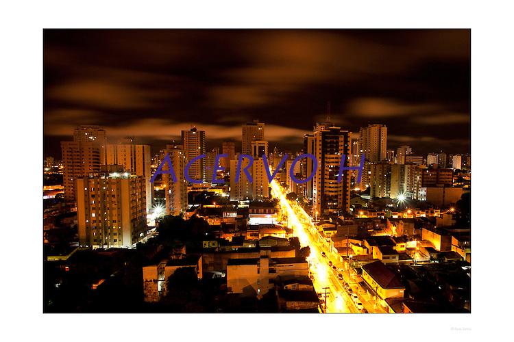 BelÈm vista da rua dos Mundurucus.<br /> <br /> BelÈm cresce rumo aos 400 anos.<br /> BelÈm, Par·, Brasil.<br /> Foto Paulo Santos<br /> 09/01/2014