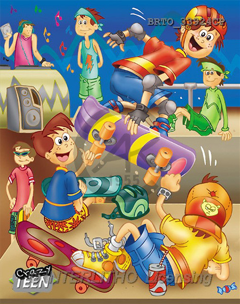 Alfredo, CUTE ANIMALS, puzzle, paintings(BRTO33924CP,#AC#) illustrations, pinturas, rompe cabeza