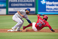 07.01.2021 - MiLB St. Lucie vs Clearwater G1