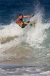 Koki Beach Surfing Hana Maui