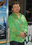 Paul Rodriguez at the Warner Bros. Pictures World Premiere of Cats & Dogs Revenge of Kitty Galore held at The Grauman's Chinese Theatre in Hollywood, California on July 25,2010                                                                               © 2010 Debbie VanStory / Hollywood Press Agency