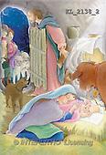 Interlitho, Soledad, CHRISTMAS CHILDREN, naive, paintings, kids(KL2138/2,#XK#) Weihnachten, Navidad, illustrations, pinturas