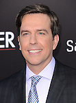 Ed Helms at The Warner Bros. Pictures' L.A Premiere of  THE HANGOVER: PART III held at The Westwood Village Theater  in Westwood, California on May 20,2013                                                                   Copyright 2013 © Hollywood Press Agency