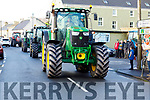 James Ashe Memorial Tractor Run in Boolteens on Sunday.