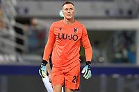 Lukasz Skorupski of Bologna FC <br /> Bologna 30/08/2019 Stadio Renato Dall'Ara <br /> Football Serie A 2019/2020 <br /> Bologna FC - SPAL<br /> Photo Andrea Staccioli / Insidefoto