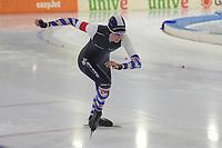 SCHAATSEN: HEERENVEEN: 01-11-2019, World Cup Kwalificatietoernooi, Melissa Wijfje, ©foto Martin de Jong