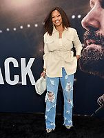 """LOS ANGELES, CA: 01, 2020: Garcelle Beauvais at the world premiere of """"The Way Back"""" at the Regal LA Live.<br /> Picture: Paul Smith/Featureflash"""