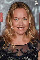 """producer, Lynette Howell<br /> at the premiere of """"The Accountant"""" at the Empire Leicester Square, London.<br /> <br /> <br /> ©Ash Knotek  D3183  17/10/2016"""