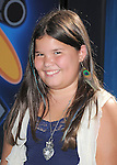 Madison De La Garza at The Disney Premiere of Phineas and Ferb: Across the 2nd Dimension held at The El Capitan Theatre in Hollywood, California on August 03,2011                                                                               © 2011 DVS / Hollywood Press Agency