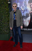 Billy Bob Thornton @ the VIP opening for The Wizarding World of Harry Potter held @ the Universal Studiio Hollywood.<br /> April 5, 2016