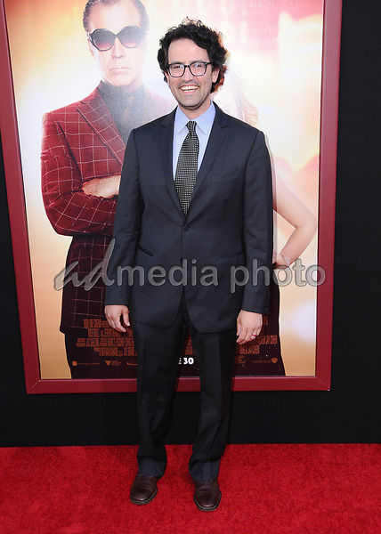 """26 June 2017 - Hollywood, California - Andrew Jay Cohen. """"The House"""" Los Angeles Premiere held at the TCL Chinese Theatre in Hollywood. Photo Credit: Birdie Thompson/AdMedia"""