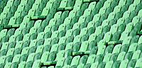 CALI - COLOMBIA, 06-10-2021: Deportivo Cali y Atlético Nacional en partido por la semifinal, ida, de la Copa BetPlay Dimayor 2021 jugado en el estadio Deportivo Cali de la ciudad de Palmira. / Deportivo Cali and Atletico Nacional in match for the semifinal, first leg, of the BetPlay Dimayor Cup 2021 played at Deportivo Cali stadium in Palmira city. Photo: VizzorImage / Gabriel Aponte / Staff