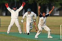 Victoria Park Community Cricket League 08-07-09