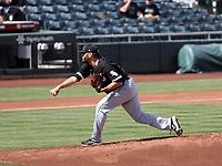Lance Lynn - Chicago White Sox 2021 spring training (Bill Mitchell)