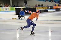 SPEEDSKATING: HEERENVEEN: 10-01-2020, IJsstadion Thialf, European Championship distances, 1500m Ladies, Ireen Wüst (NED), ©foto Martin de Jong