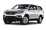 Ssangyong Musso Quartz Pick-up 2020