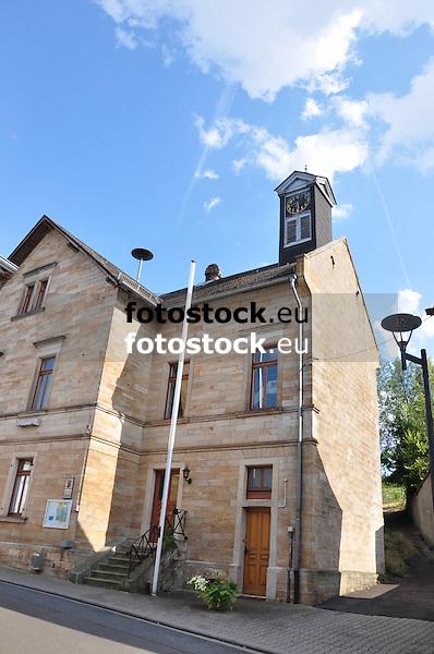 Gemeindeverwaltung und Ortsgericht Bornheim (Rheinhessen)