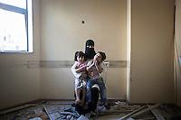 DAR AL SHIFA: LIVE TOGETHER OR DIE TOGETHER (2012)