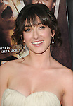 Margo Harshman at The Summit Entertainment's Premiere of Sorority Row held at The Arclight Theatre in Hollywood, California on September 03,2009                                                                   Copyright 2009 DVS / RockinExposures