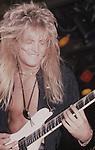 Doug Aldrich, Lion , 1987