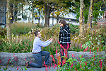 Adam and Victoria Proposal