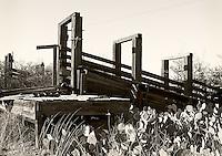 Brown Ranch, Sanderson, Texas