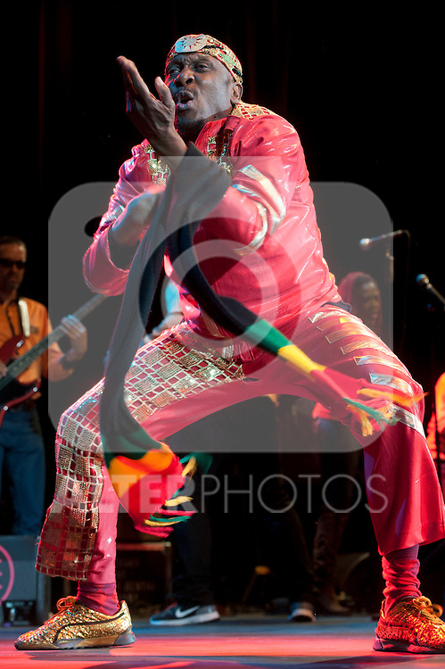 Jimmy Cliff in concert .July 16, 2012. (ALTERPHOTOS/Ricky)
