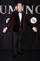 Jonathan Ross<br /> arriving for the BFI Luminous Fundraising Gala 2017 at the Guildhall , London<br /> <br /> <br /> ©Ash Knotek  D3316  03/10/2017