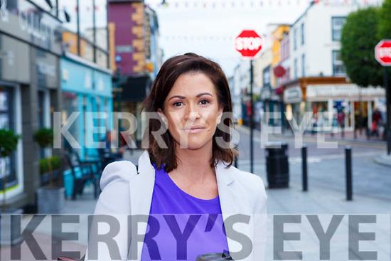 Maria O'Sullivan Killarney