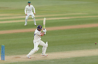 Ryan ten Doeschate of Essex in batting action during Essex CCC vs Worcestershire CCC, LV Insurance County Championship Group 1 Cricket at The Cloudfm County Ground on 9th April 2021