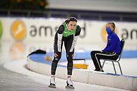 SCHAATSEN: HEERENVEEN: 27-12-2020, IJsstadion Thialf, WK Kwalificatie, Femke Kok, ©foto Martin de Jong