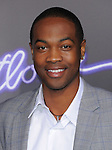 Ser'darius Blain at The Paramount Pictures L.A. Premiere of FOOTLOOSE held at The Regency Village Theater in Westwood, California on October 03,2011                                                                               © 2011 Hollywood Press Agency