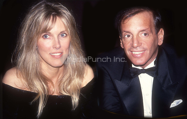 Alana Stewart  and Steve Rubell 1978<br /> Credit:Adam Scull/PHOTOlink /MediaPunch