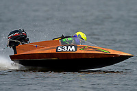 53-M   (Outboard Runabout)