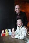 Joanna C. Lee and Ken Smith's Pocket Chinese Almanac at MOCA 1/30/16