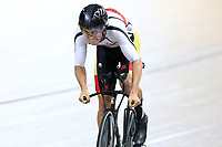 Tom Sexton ME 1000M TT during the 2020 Vantage Elite and U19 Track Cycling National Championships at the Avantidrome in Cambridge, New Zealand on Thursday, 23 January 2020. ( Mandatory Photo Credit: Dianne Manson )