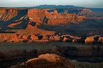 Moab, Utah, Arches, Dead Horse Point