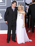 Mike Fisher & Carrie Underwood at The 52nd Annual GRAMMY Awards held at The Staples Center in Los Angeles, California on January 31,2010                                                                   Copyright 2009  DVS / RockinExposures